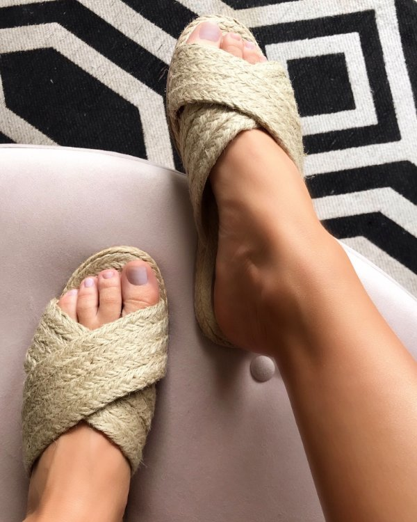 Chinelo Jaque