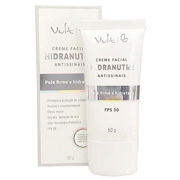 Vult Hidranutre - Creme Anti-idade 50g