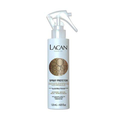 Spray Protetor Lacan Linha Mar Sol e Piscina