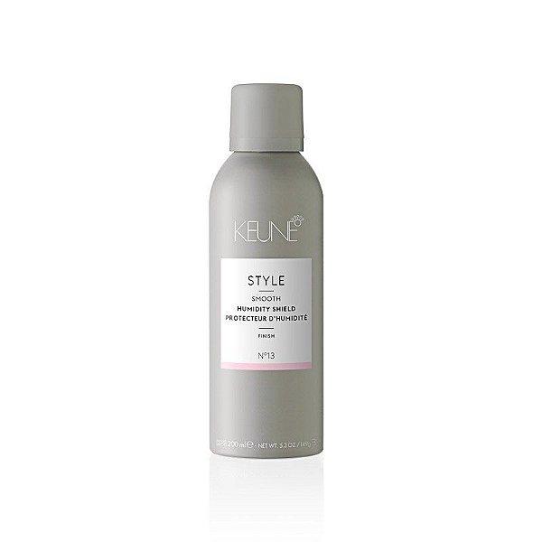 Spray Keune Style Humidity Shield