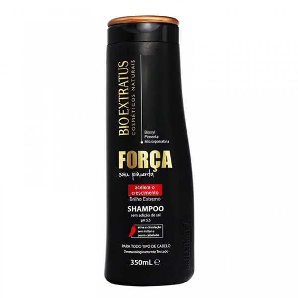 Bio Extratus Força - Shampoo 350ml