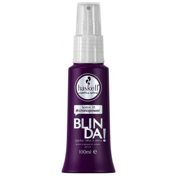Leave In Blinda Haskell Cronopower 100ml