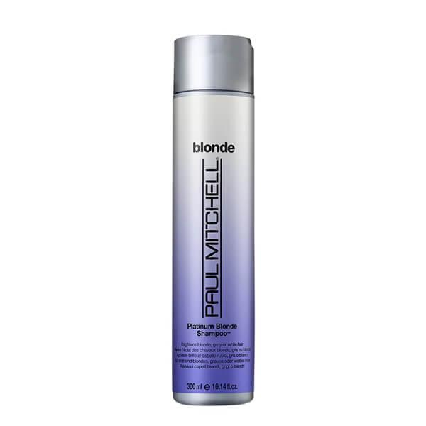Paul Mitchell Platinum Blonde - Shampoo 300ml