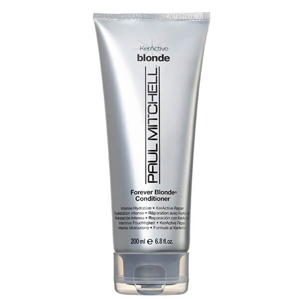 Paul Mitchell Forever Blonde Conditioner - Condicionador 200ml
