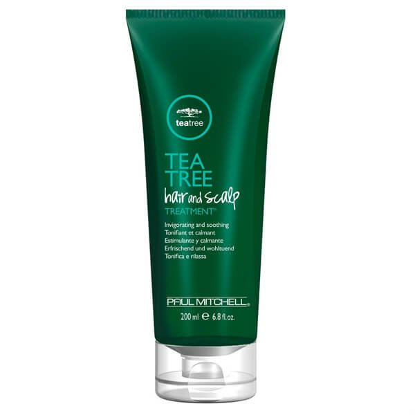 Paul Mitchell Tea Tree Hair And Scalp - Treatment 200ml