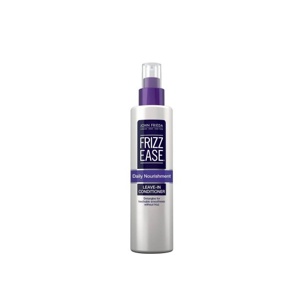 John Frieda Frizz-Ease Daily Nourishment Leave-In Fortifying Spray - 236ml