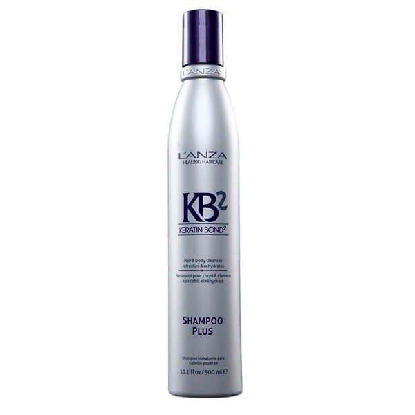 L'Anza KB2 Plus - Shampoo 300ml