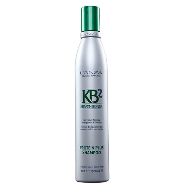 L'Anza KB2 Protein Plus - Shampoo 300ml