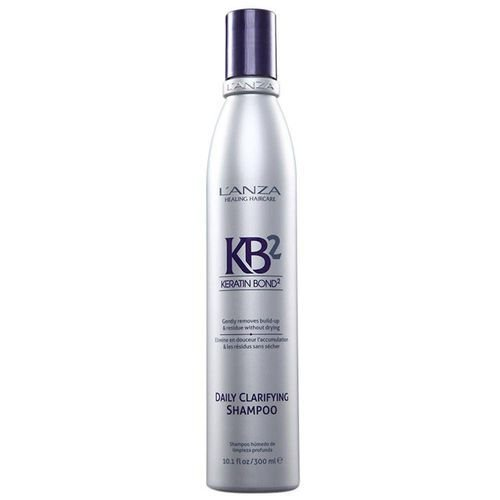 L'Anza Healing  KB2 Daily Clarifying Shampoo 300ml