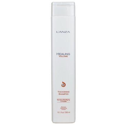 Shampoo Lanza Healing Volume Thickening 300ml