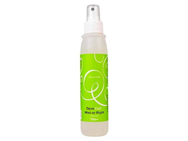 Finalizador Deva Curl Mist-Er Right 150ml