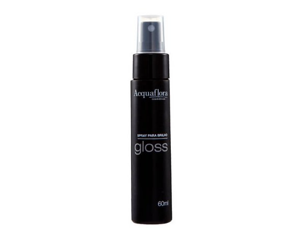 Acquaflora Gloss - Spray para Brilho 60ml