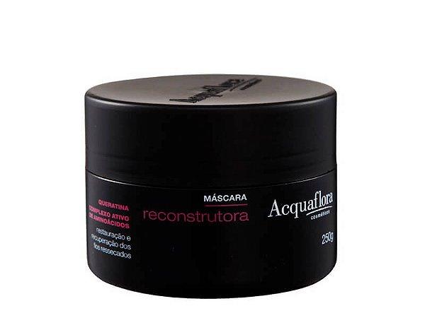 Acquaflora Reconstrutora - Máscara 250g