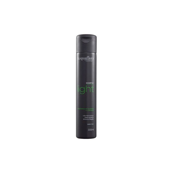 Shampoo Acquaflora Light 300ml