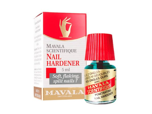 Mavala Fortificante Scientifique 5ml - Mavala