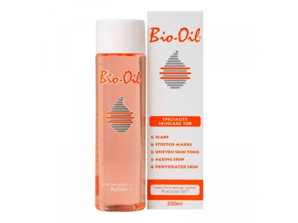 Bio Oil - Óleo Restaurador 125ml