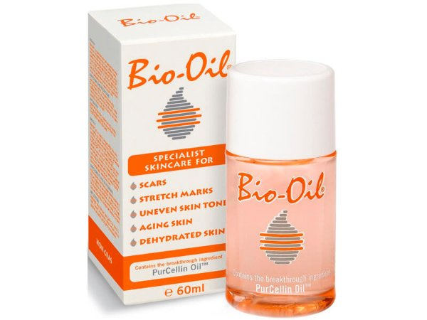 Bio Oil - Óleo Restaurador 60ml