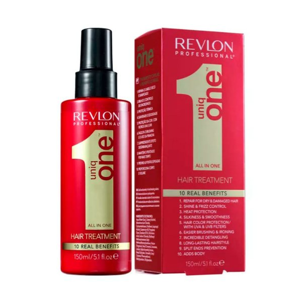 Leave in Revlon Professional Uniq One 150ml