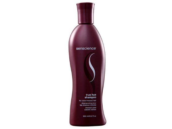 Senscience True Hue - Shampoo 300ml