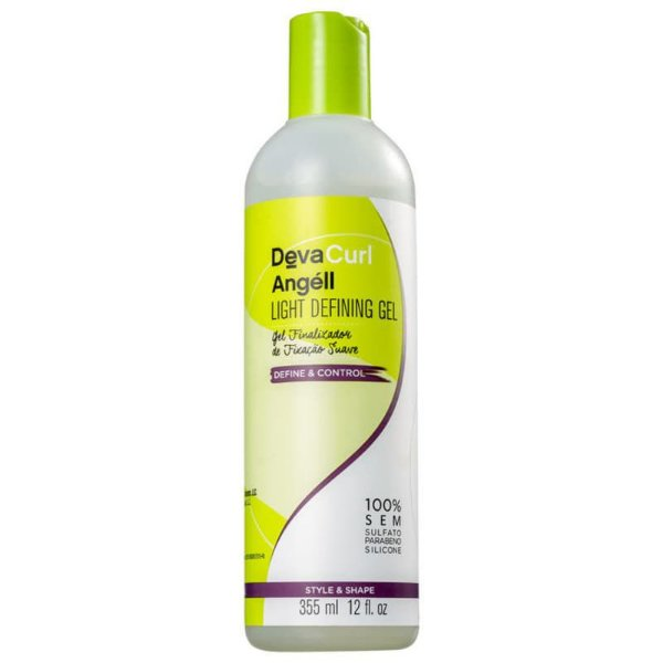 Leave In Deva Curl Angell 355ml