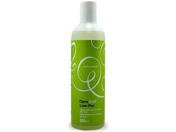 Shampoo Deva Curl Low-Poo 355ml