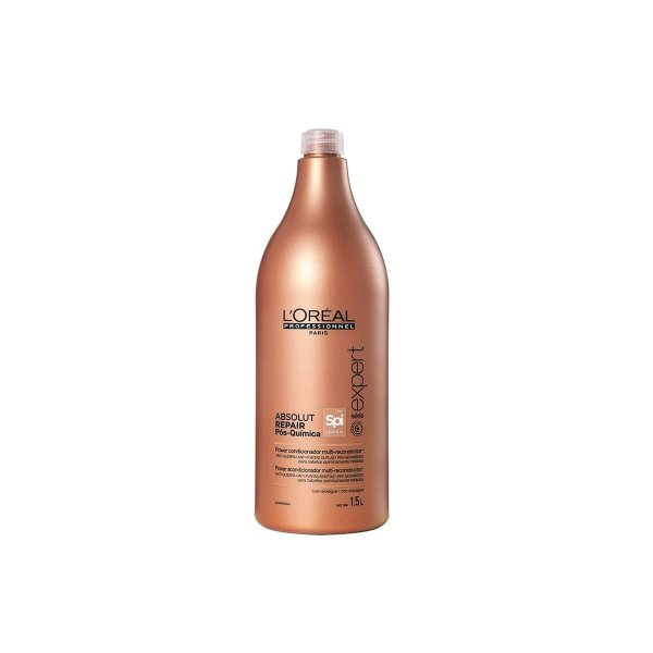 Shampoo Loreal Professionnel Absolut Repair Pos Quimica 1,5L