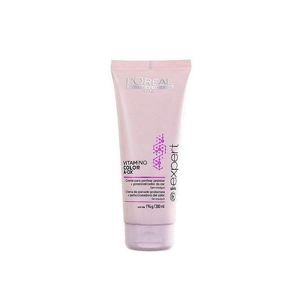 L'Oreal Professionnel Vitamino Color AOX - Creme para Pentear 200ml