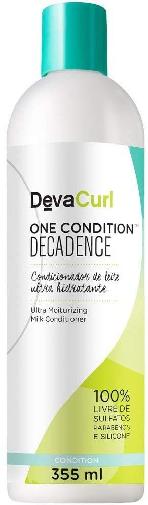 Condicionador Deva Curl One Condition Decadence 355ml