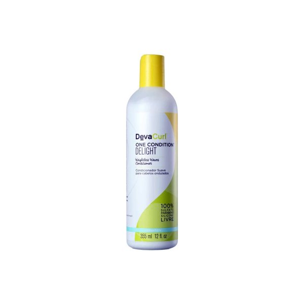 Deva Curl One Condition Delight – Condicionador 355ml
