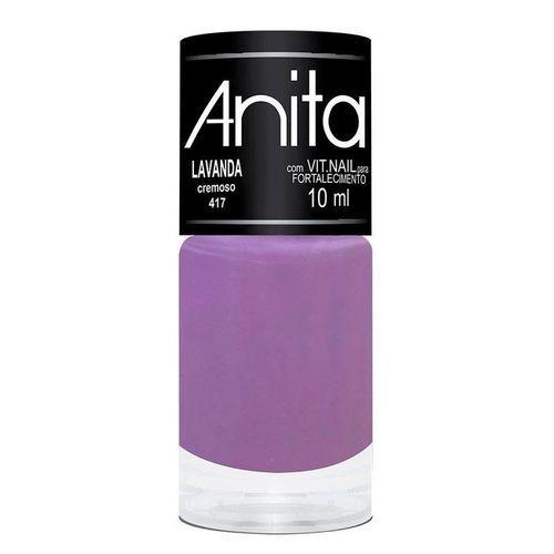 Esmalte Anita Lavanda - 10ml