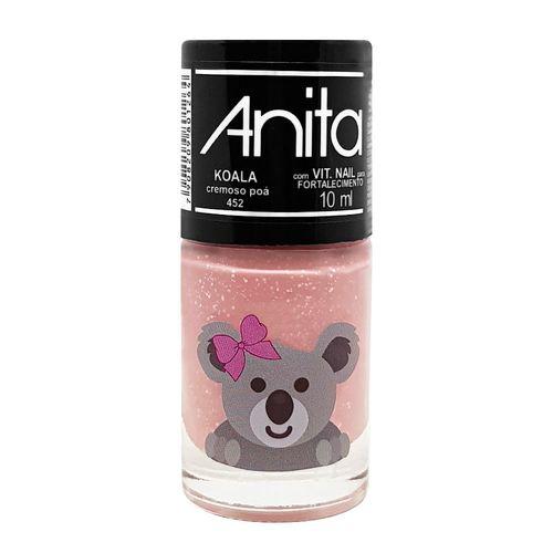 Esmalte Anita Koala - 10ml