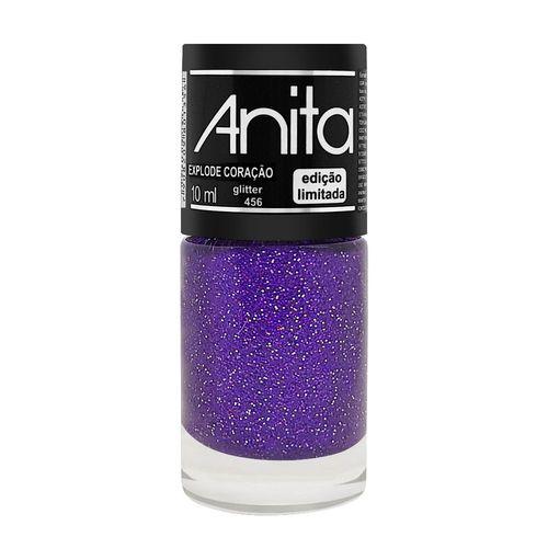 Esmalte Anita Explode Coração - 10ml