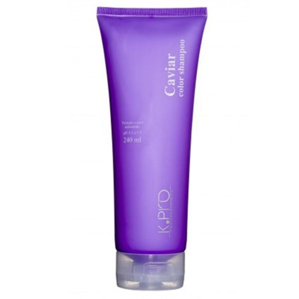 Shampoo KPro Caviar Color 240ml