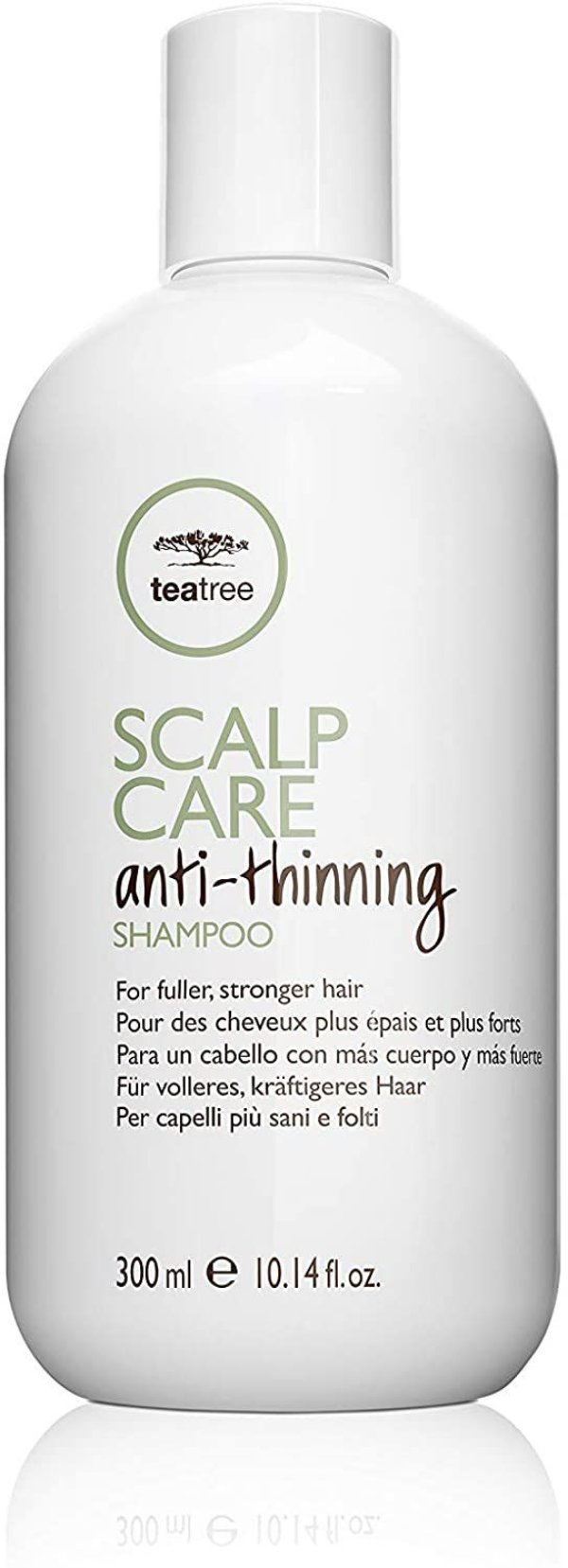 Paul Mitchell Scalp Care Anti-thinning Shampoo - 300ml