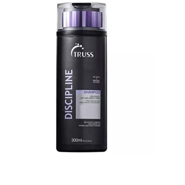 Shampoo Truss Discipline - 300ml