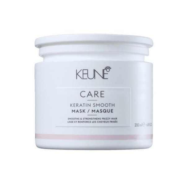 Máscara Keune Keratin Smooth 200ml