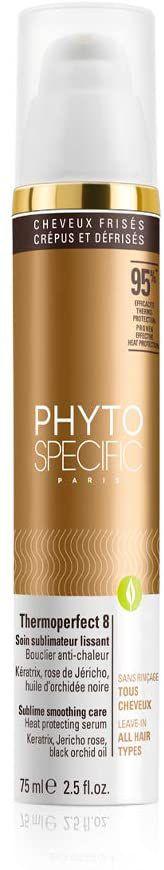 Protetor Térmico Phyto Phytospecific Thermoperfect 8 - 75ml