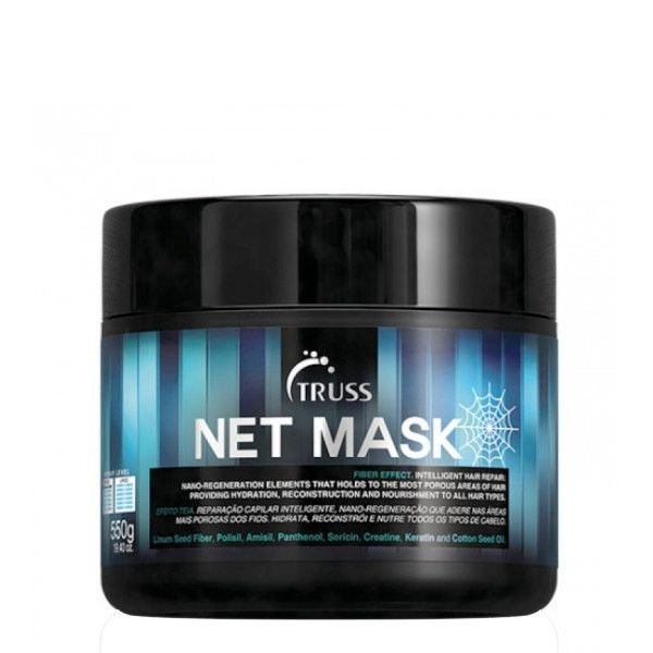 Máscara Truss Net Mask - 550g