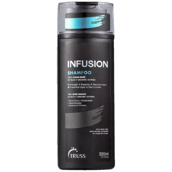 Shampoo Truss Infusion - 300ml