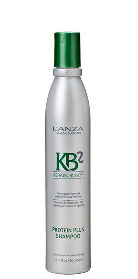 Shampoo Lanza Healing  KB2 Protein Plus 300ml