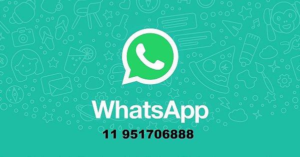 Kit WhatApp Andreza Wella e Joico