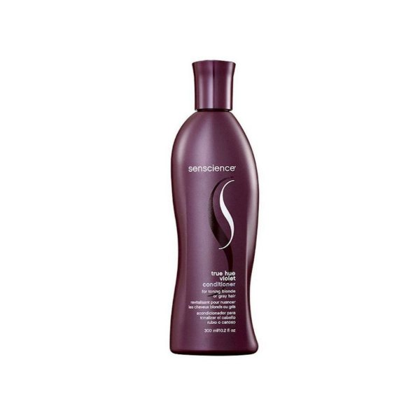 Condicionador Senscience True Hue Violet - 300ml