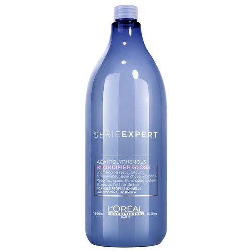 Shampoo Loreal Professionnel Blondifier Gloss - 1500ml