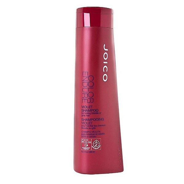 Shampoo Joico Color Endure Violet 300ml