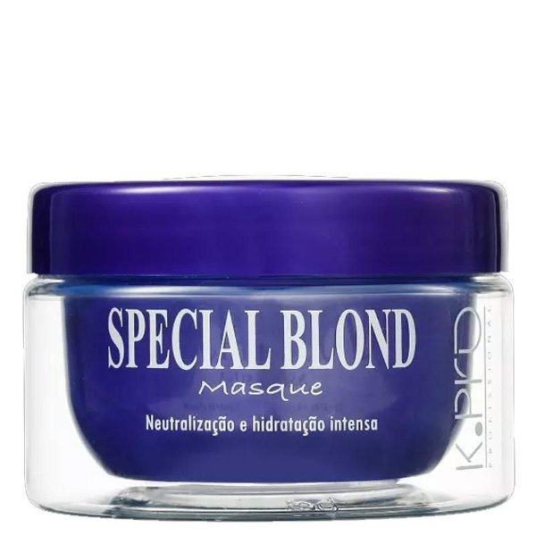 Máscara KPRO Special Blond Neutralizante - 165g