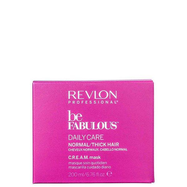 Máscara Revlon Be Fabulous Normal Hair - 200ml