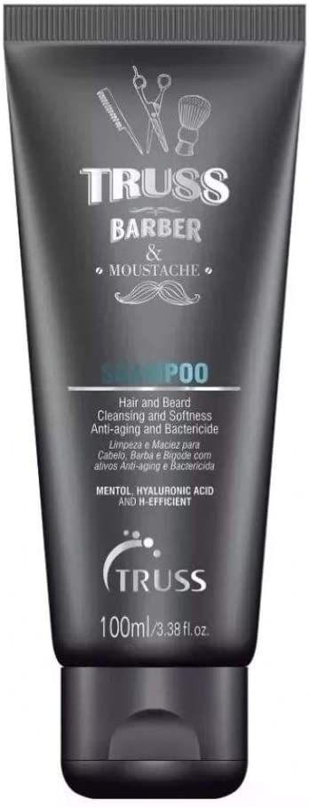 Shampoo Truss Barber & Moustache 100ml