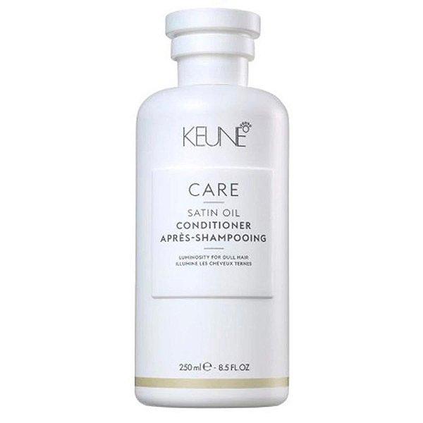 Condicionador Keune Care Satin Oil 250ml