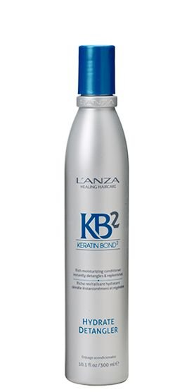 Condicionador Lanza KB² Hydrate Detangler 300ml