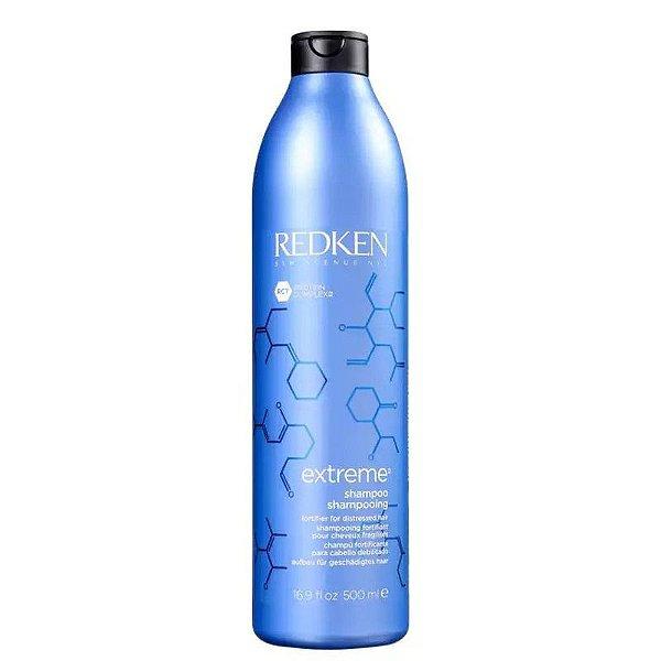 Shampoo Redken Extreme 500ml